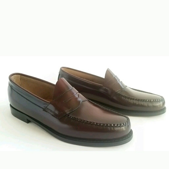 4bb0970e3e6 GH Bass Other - GH Bass Weejuns Walter Penny Loafers
